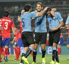 Report: South Korea 0-1 Uruguay