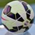 Il pallone della Serie A 2014/15