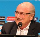 DeCOURCY: FIFA does not give a damn what you think