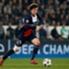 PSG midfielder Adrien Rabiot
