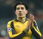 HAYWARD: Can Bellerin be the next Dani Alves at Barca?