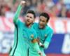 Neymar: Barca not thinking of Real Madrid