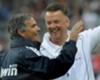 Jose Mourinho - Louis Van Gaal