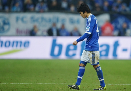 Résumé de match, Borussia M'Gladbach-Schalke 04 (4-1)
