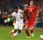 Switzerland 0-2 England: Welbeck double