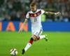 Bundesliga : Retour à l'entraînement de Reus