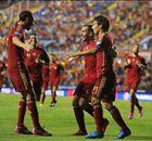 A la Euro 2016: España 5-1 Macedonia