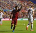 España 5-1 Macedonia: Calificaciones