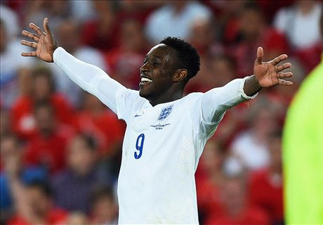 Report: Switzerland 0-2 England