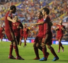 Alcacer: First Spain goal wonderful