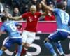 """Bayern Munich, Robben : """"Je suis super satisfait de ma prolongation d'un an"""""""
