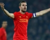 Liverpool's Henderson suffers foot injury