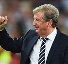 Hodgson talks up midfield diamond