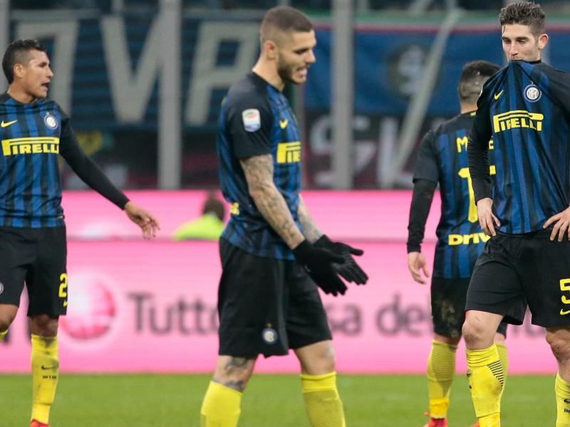 Squalificati Serie A: una giornata a Kessie, multa da 20000 euro per l'Inter