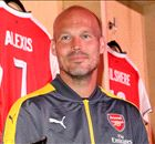 Ljungberg leaves coaching role at Arsenal