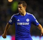 Hazard close to new Chelsea deal