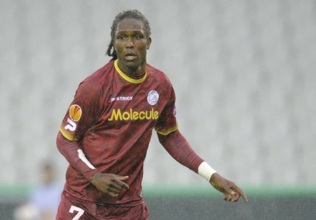 Habibou out to prove himself