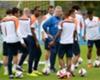 Sneijder: Hiddink ile daha rahatız...