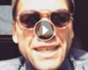 Alves vuelve a dar el cante en Instagram