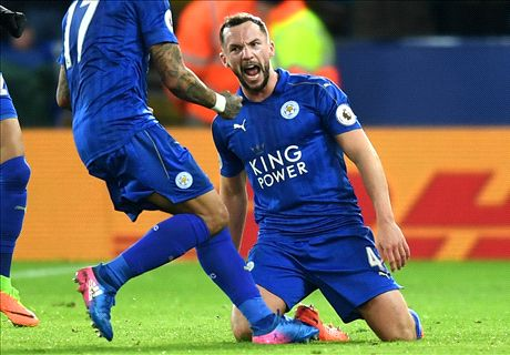 Without Ranieri, Leicester comes to life