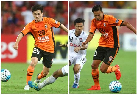 More opportunities for Roar youngsters against Ulsan