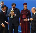 Qatar hits back: 'We WILL host the WC'
