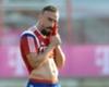 Ribery nears Bayern return