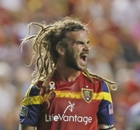 SCHAERLAECKENS: Beckerman serves as anchor for RSL