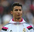 Ronaldo my biggest regret - Wenger