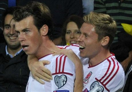 Bale bemoans Andorra pitch