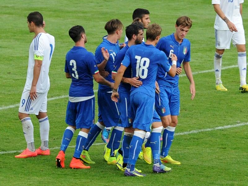Ultime Notizie: L'Italia Under 21 tornerà in campo a novembre: a Matera di fronte la Danimarca