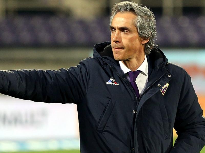 """Passo falso della Fiorentina, ma Sousa è tranquillo: """"Stanotte dormo sereno"""""""