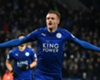 Vardy hits back at Foxes critics
