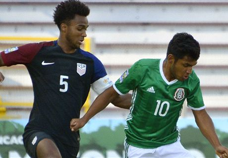 U.S. U-20s show progress and poise