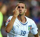 Eliminatorias Euro: Noruega 0-2 Italia