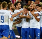 Player Ratings: Norway 0-2 Italy