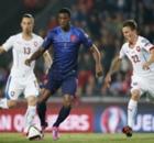 Qual. Euro2016: Olanda cada in Rep. Ceca
