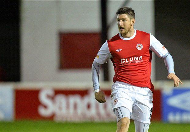 Longford Town 1-2 St Patrick's Athletic: Saints lift Leinster Senior Cup