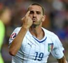 Report: Norway 0-2 Italy