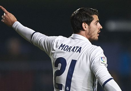 Chelsea target summer move for Morata