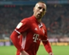 Ribery ready, no Sanches for Bayern