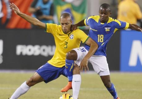 Miranda: Brazil improving