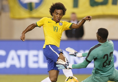 Match Report: Brazil 1-0 Ecuador