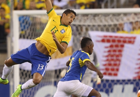 Player Ratings: Brazil 1-0 Ecuador