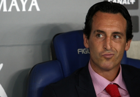 Emery: You learn from these games