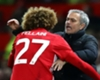 Mourinho's Special One? Fellaini on being a favourite of Man Utd boss