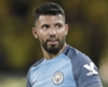 Aguero will strike against Sunderland