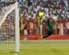 South Africa starting XI vs Nigeria