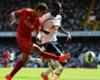 Manquillo: Gerrard link-up a dream
