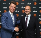 Can Man Utd afford to spend in January?